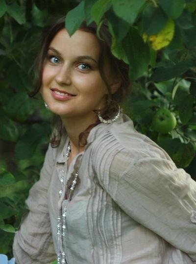 Алёна Масленникова
