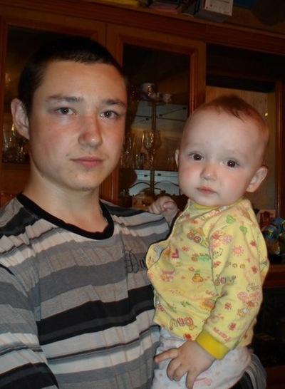 Дмитрий Сизганов, 20 февраля 1989, Трехгорный, id19518822