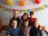 Вераника Чернова, 28 мая , Курган, id179742465
