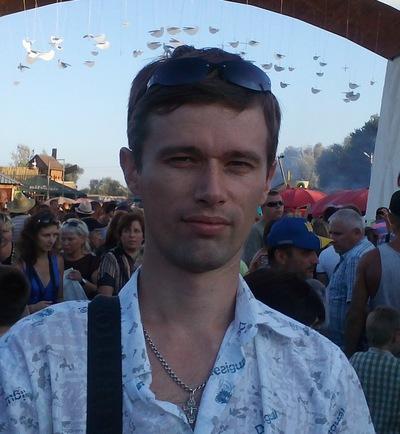 Олег Калюжный, 28 августа , Полтава, id160925766