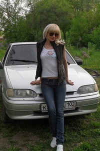 Евгения Евдокимова, 14 июля 1988, Ишимбай, id53415469