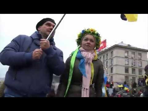 Украина Грёбаный стыд