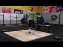 Dmitry Klokov Training Competition 2005 2015