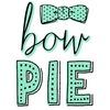BOWPIE : студия декора и цветов : Запорожье