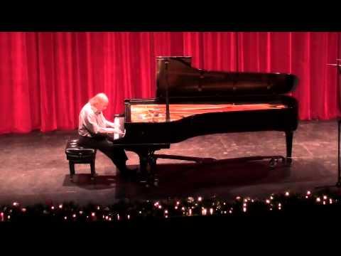 John Perry Piano Recital 11-23-13