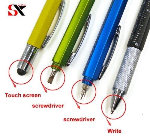 Многофункциональная ручка за 079 - 086