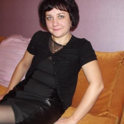 Людмила Чертыковцева, 22 января 1975, Новотроицк, id195801516