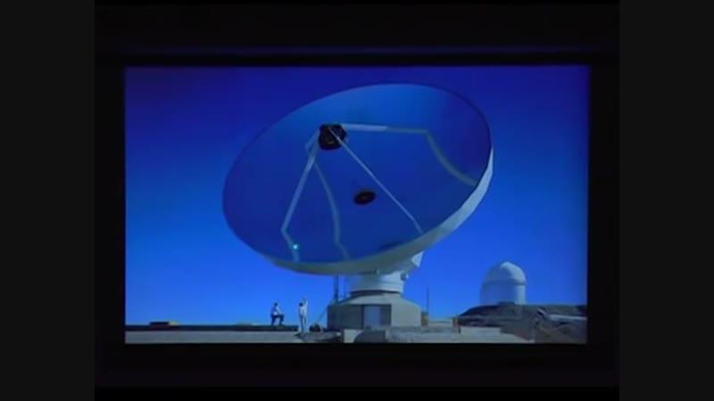 Лекция 3. Неоптическая астрономия.