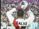 Perú vs Argentina 2004 - Copa América - Partido completo.