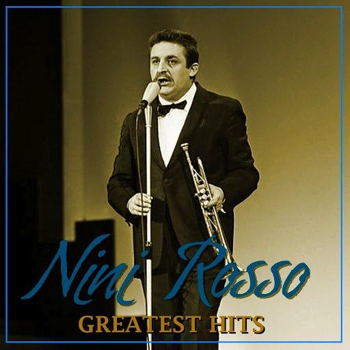 Nini ROSSO альбом Greatest Hits