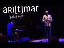 Salvador Sobral feat ABe Rábade Amar pelos dois Premios aRitmar @aritmar gz pt 2018