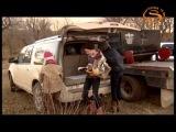На ранчо у Ри Драммонд, 2 сезон 6 серия. Лагерь у ручья