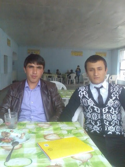 Ахлиддин Давлатов, 6 января 1998, Залари, id213544613