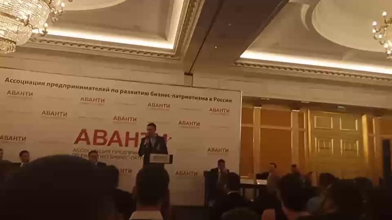 АЛЕКСАНДР НЕЙМАРК ОСНОВАТЕЛЬ БЛОКЧЕЙН ЭФИРУС