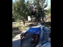 Секция Батуты тренер Махин Валерий Иванович