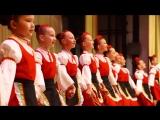 Детская танцевальная студия