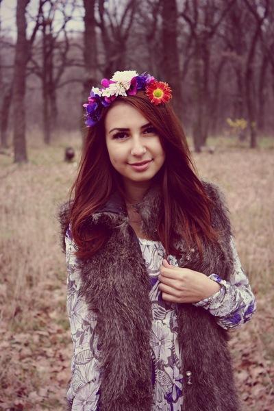 Juliette Millen, 29 июля , Киев, id202581455