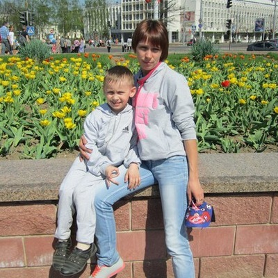 Ирина Лещенко, 15 июня 1985, Витебск, id202479755