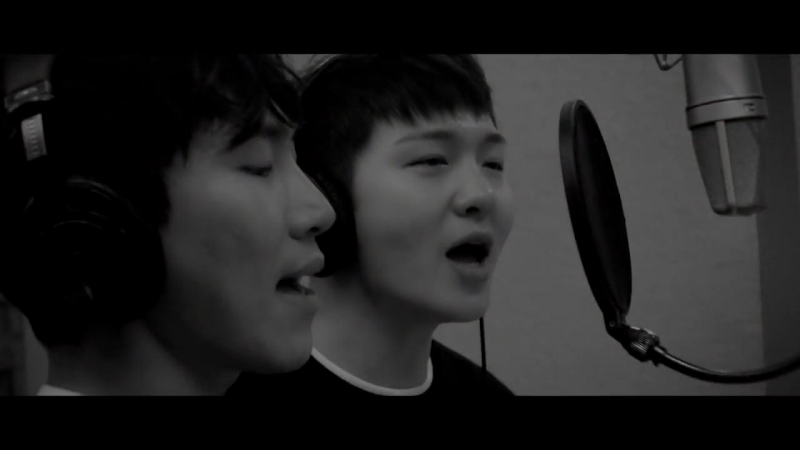 [MV] Seo Eunkwang Lee Changsub - My Day (CLEF Project 4/4)