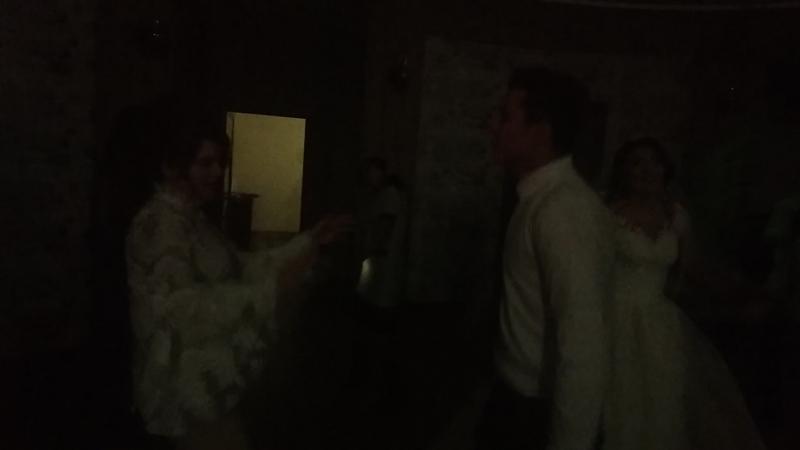 танец с братом было офигенно ❤️