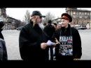 Олег Григорьев и Александр Патаман о гей-движении Сечь