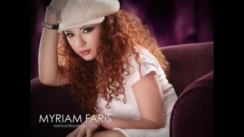 Maryam Faris -Ghmorni