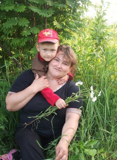 Елена Фролова, 23 сентября 1986, Большое Игнатово, id106784398