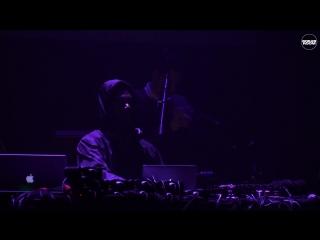 Deep House presents: Actress x LCO Boiler Room London [DJ Live Set HD 720]