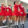 Школа ирландского танца SPb Ceili Dance Club