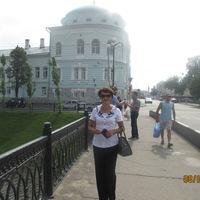 Евдокимова Галина (Орехова)