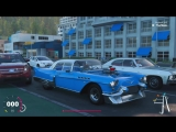 АВТОМОБИЛЬ ЭЛВИСА ПРЕСЛИ! CADILLAC ELDORADO 1957 ГОДА! - THE CREW 2