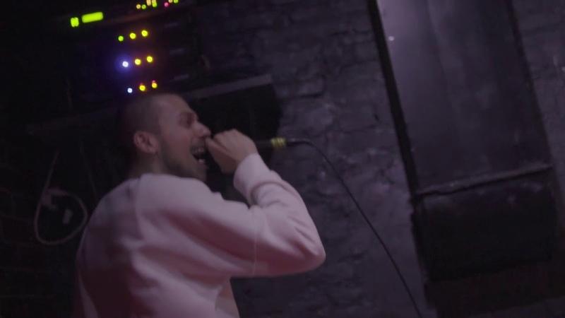 White P в GS Hip-Hop bar 30.03.19
