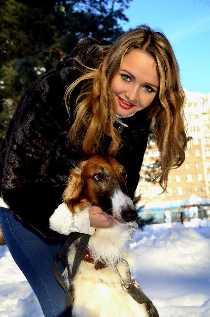 Алёна Шалгина, Новосибирск - фото №13