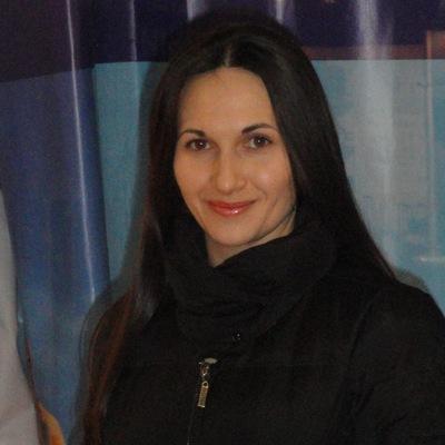 Анастасия Поскребышева, 7 сентября , Химки, id178567010