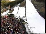 Dimitry Vassiliev - 160.0 m - Vikersund 2000