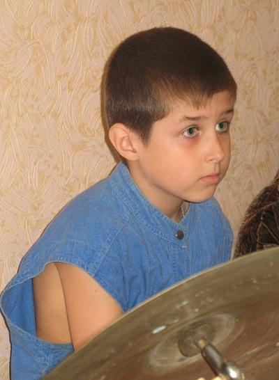 Антон Ханбеков, 1 декабря , Одесса, id215842371