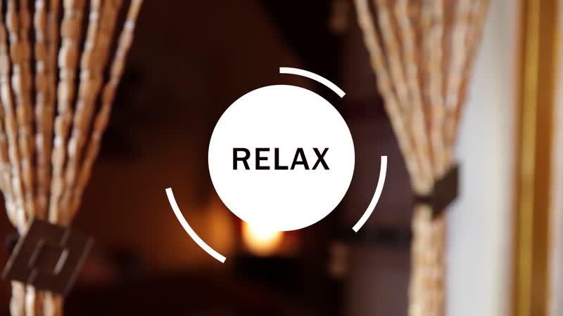рекламный ролик салона Бансай