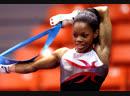 Спортивная Гимнастика Gabby Douglas - Floor Exercise - 2012 ATT American Cup