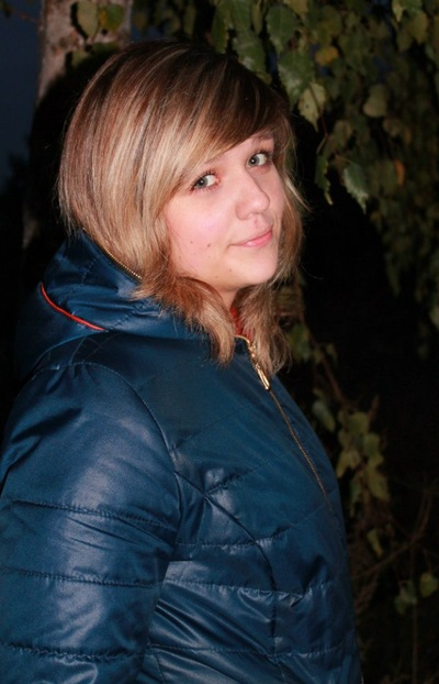 Диана Ткачук, 11 февраля , Фастов, id152630775