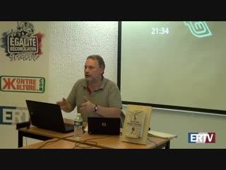 Lucien Cerise : Quand les syndicats ne suffisent plus, les services prennent le relais ! (2min29s)