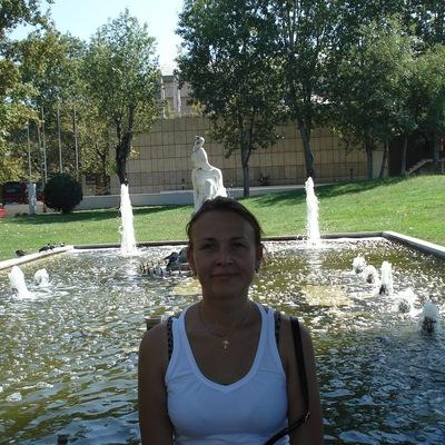 Вероника Дагиль, 15 июня 1987, Минск, id8742143