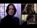 Somebody I Used To Know Snape and Hermione