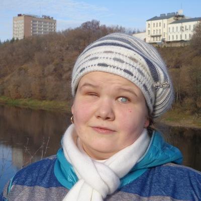 Наталья Лямина, 16 мая 1981, id152087623