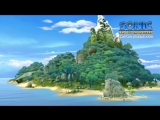 Sonic Boom/Соник Бум - 2 сезон - 12 серия - Тук-тук. Кто там