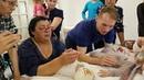 Протокол на малыше ручка плечо ребра запястье кисть