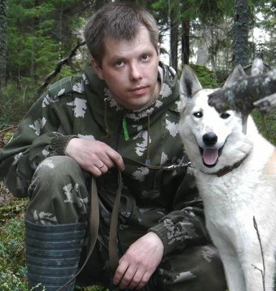 Алексей Вешкельский, 28 сентября 1978, Суоярви, id19878406