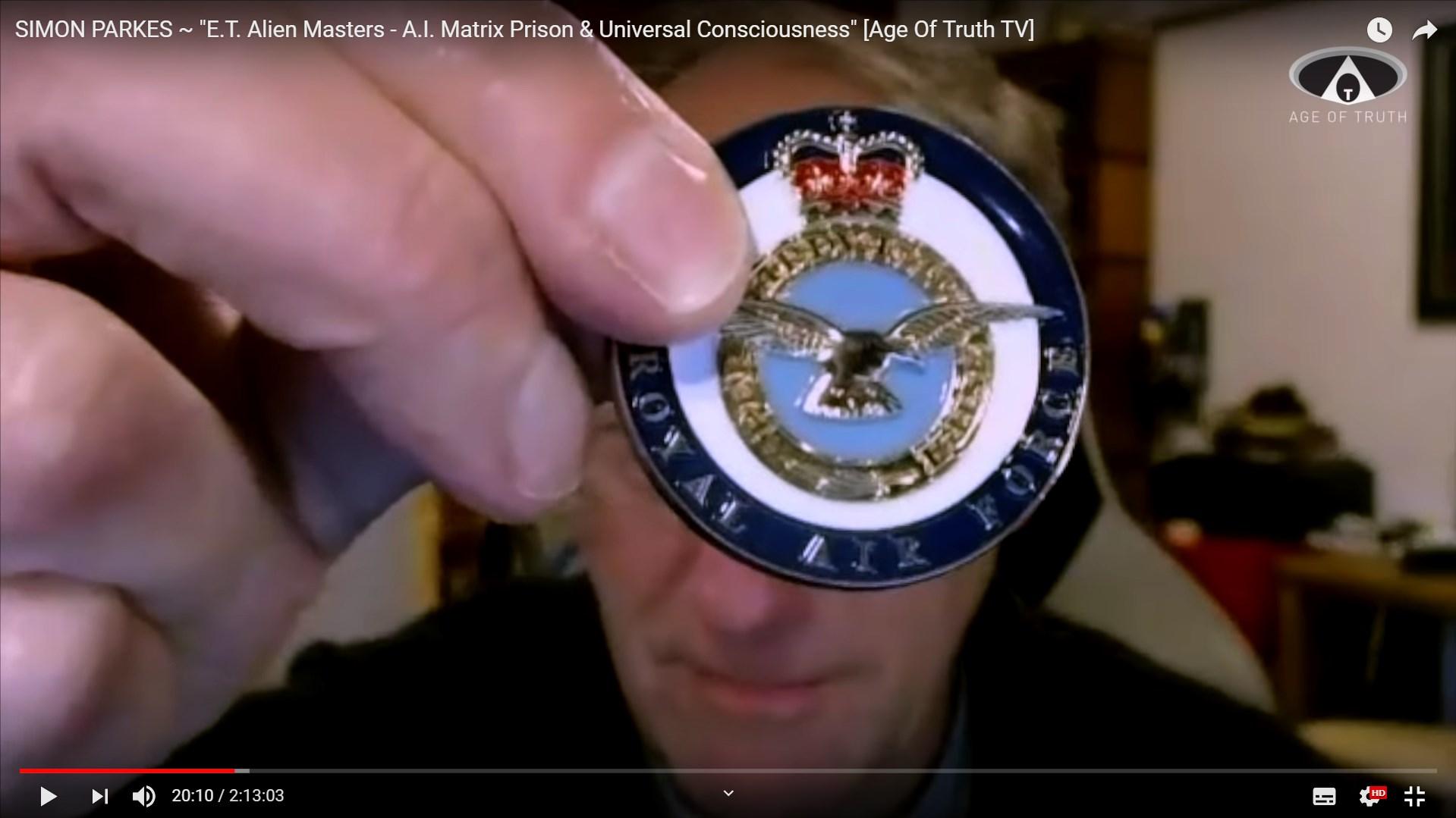 Интервью Саймона Паркса для Age of Truth TV с Лукасом Александром (15 апреля 2019 г.) KT6z-pMyczE