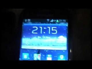 Как подключить мышь или клавиатуру к Samsung Galaxy S III mini