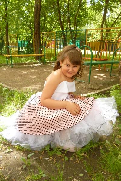 Саша Григорьева, 30 июня , Москва, id194807583