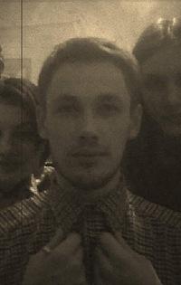 Александр Францкевич, 12 июня , Екатеринбург, id19824651